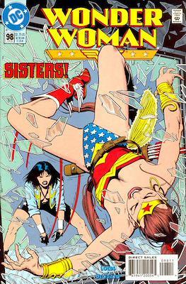 Wonder Woman Vol. 2 (1987-2006) (Comic Book) #98