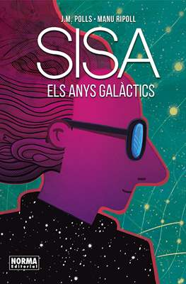 Sisa. Els anys galàctics (Cartoné) #