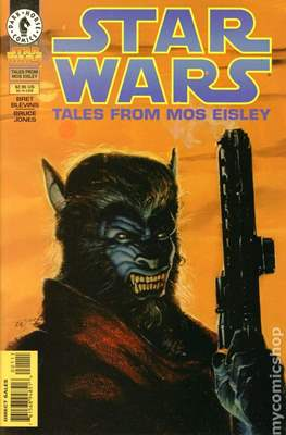 Star Wars - Tales from Mos Eisley (1996)