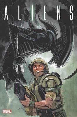 Aliens: The Original Years Omnibus #2