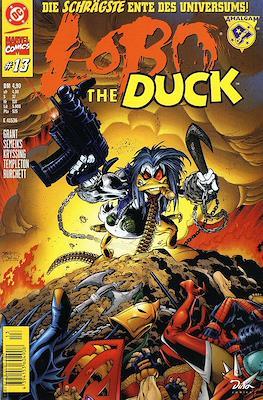 DC gegen Marvel / DC/Marvel präsentiert / DC Crossover präsentiert (Heften) #13