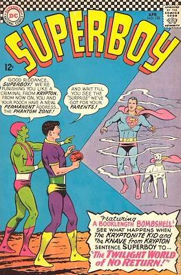 Superboy Vol.1 (1949-1977) #128