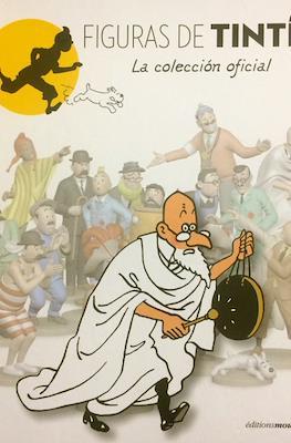 Figuras de Tintín. La colección oficial (Cartoné) #46