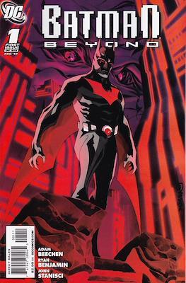 Batman Beyond Vol. 3 (2010-2011)