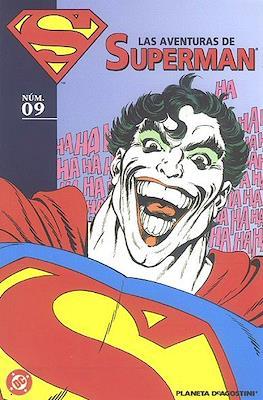 Las aventuras de Superman (2006-2007) #9