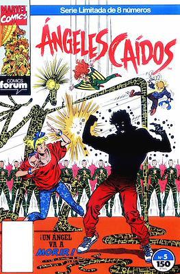 Ángeles Caídos Vol. 1 (1991) #5