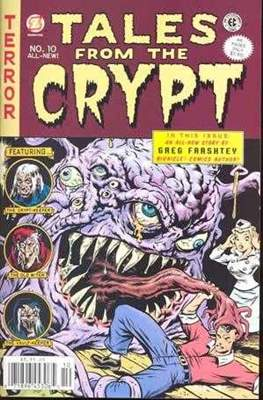 Tales from the Crypt (Comic Book) #10