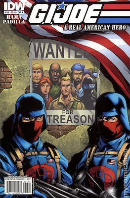G.I. Joe A Real American Hero! (2010-)
