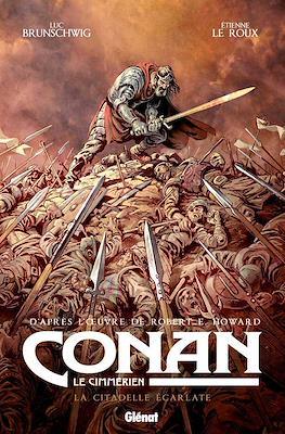Conan le Cimmérien #5