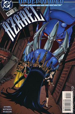 Azrael: Agent of the Bat (1995-2003) (Grapa) #10