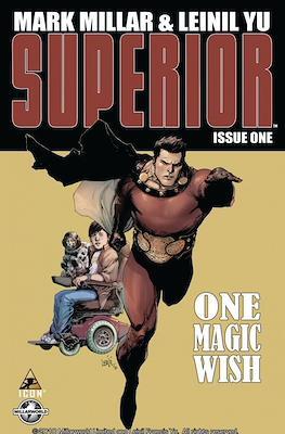 Superior (Comic Book) #1