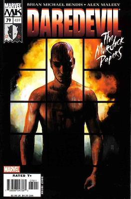 Daredevil Vol. 2 (1998-2011) (Comic-Book) #79 (459)