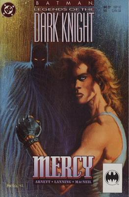 Batman: Legends of the Dark Knight Vol. 1 (1989-2007) (Comic Book) #37