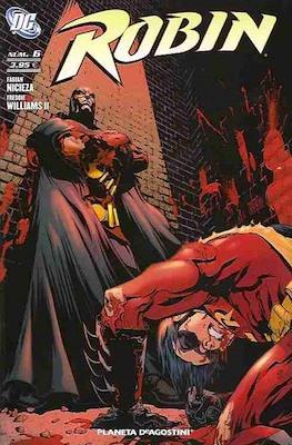 Robin (2009-2010) (Grapa, 48 páginas) #6