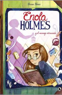 Enola Holmes (Cartoné 64 pp) #5