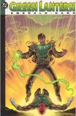 Green Lantern: Emerald Dawn (2003)