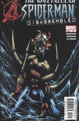 The Spectacular Spider-Man Vol 2 #19