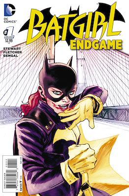 Batgirl: Endgame (2015)
