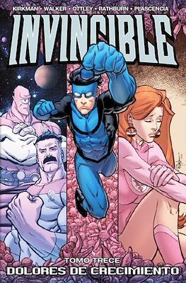 Invincible (Rústica) #13