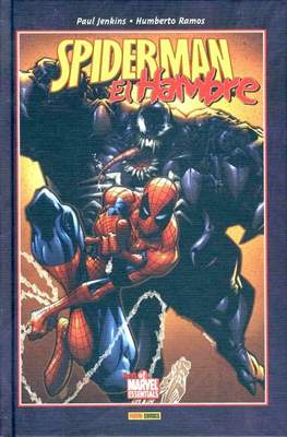 Spiderman. El Hambre - Best of Marvel Essentials