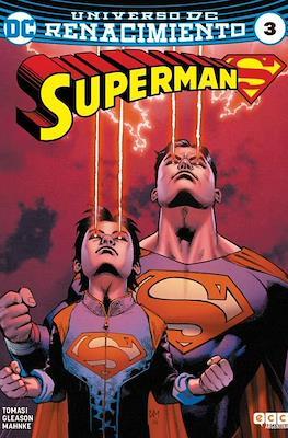 Superman (Rústica) #3