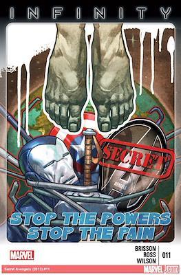 Secret Avengers Vol. 2 (2013-2014) (Comic-Book) #11