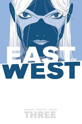 East of West (Softcover) #3
