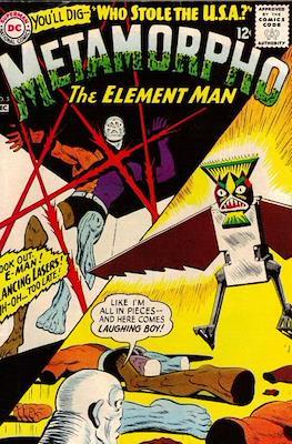 Metamorpho (Vol. 1 1965-1968) #3