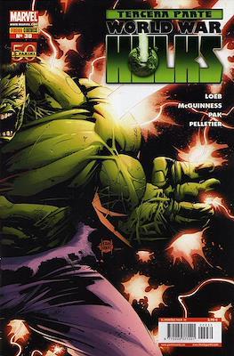 El Increíble Hulk (2008-2011) #30