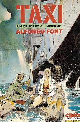 Colección Cimoc Extra Color (Rústica) #53