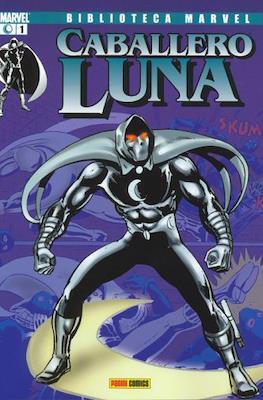 Biblioteca Marvel: El Caballero Luna (2007) #1