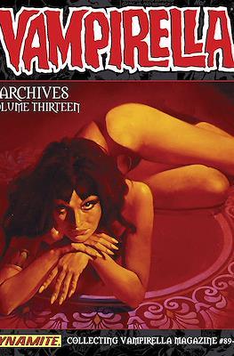 Vampirella Archives (Hardcover) #13