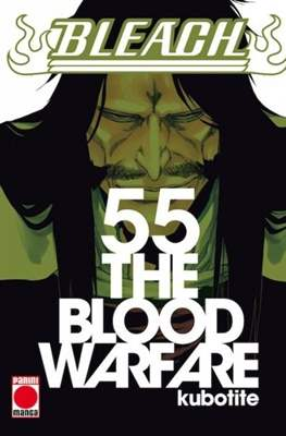 Bleach #55
