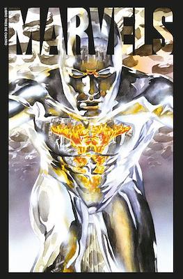 Marvel Facsímil: Marvels (Rústica 48 pp) #3