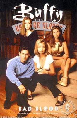 Buffy the Vampire Slayer (1998-2003) (Softcover) #3