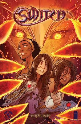 Switch (Comic Book) #2