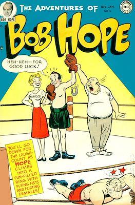 The adventures of bob hope vol 1 #12
