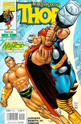 El Poderoso Thor (1999-2002) #4