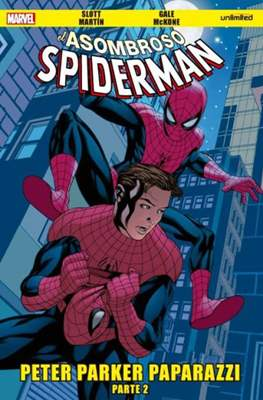 El Asombroso Spider-Man (Rústica) #7