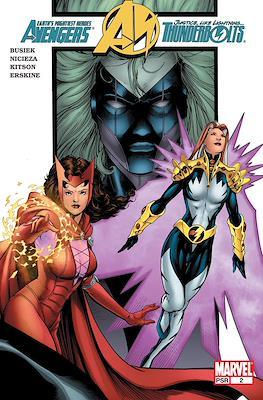 Avengers/Thunderbolts Vol. 1 #2