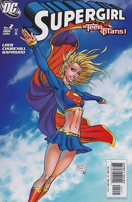 Supergirl Vol. 5 (2005-2011) (Comic Book) #2.1