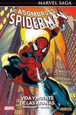 Marvel Saga: El Asombroso Spiderman (Cartoné) #3