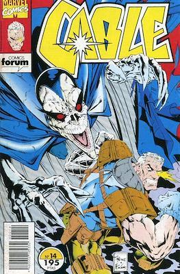 Cable Vol. 1 (1994-1995) (Grapa 32 pp) #14