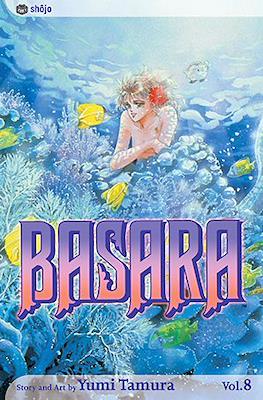 Basara (Paperback; Digital) #8