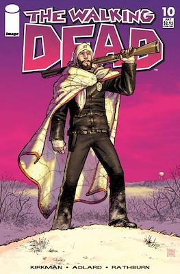 The Walking Dead (Digital) #10
