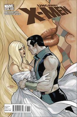 The Uncanny X-Men (1963-2011) (Comic-Book) #527