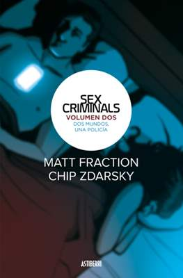 Sex Criminals (Cartoné 136 pp) #2