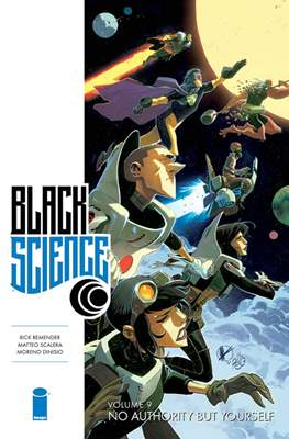 Black Science (Softcover) #9
