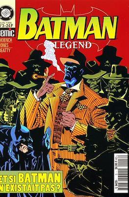 Batman Legend (Broché. 96 pp) #3