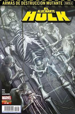 El Increíble Hulk Vol. 2 / Indestructible Hulk / El Alucinante Hulk / El Inmortal Hulk (2012-) (Comic Book) #66